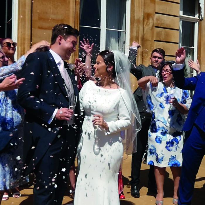 High end wedding videographer